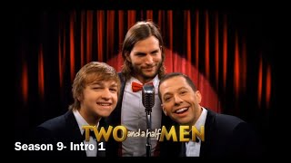 Two And A Half Men: Every Intro (Seasons 1 12) All Full And Short Intros