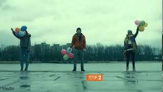Za marzenia- dżingle reklamowe TVP2 [wiosna 2018]