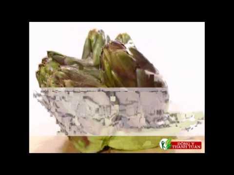 Bí quyết mát gan trị mụn với 4 loại thảo dược tự nhiên
