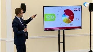 В НовГУ обсудили модель сквозного образования