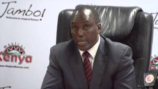 Kenya suspends CNN deal over terrorism slur