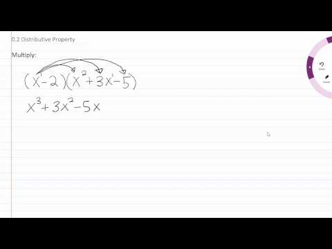 The Distributive Property p3