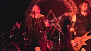 ABSU Stone Of Destiny LIVE [HD]