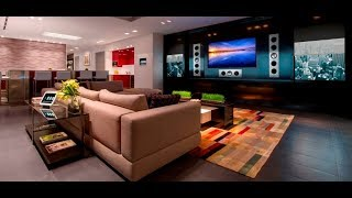 Future Smart Homes..!! Technology You Wont Believe...!!!