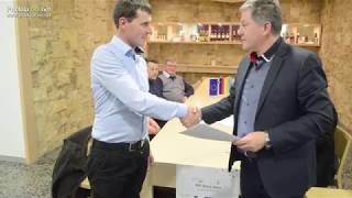 Podpis izvajalske pogodbe za ureditev TPC Stara Gora