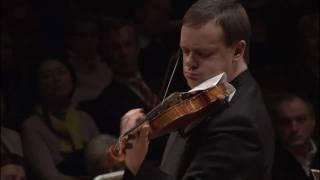 Brahms: Violin Concerto / Zimmermann · Haitink · Berliner Philharmoniker