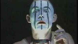 Howard Jones - Live in Japan - Conditioning