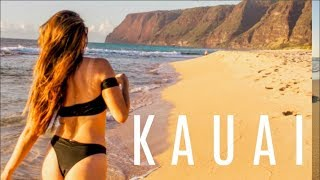Hawaii Travel Guide   Top Things To Do In KAUAI (Food, Hotels, & Activites)