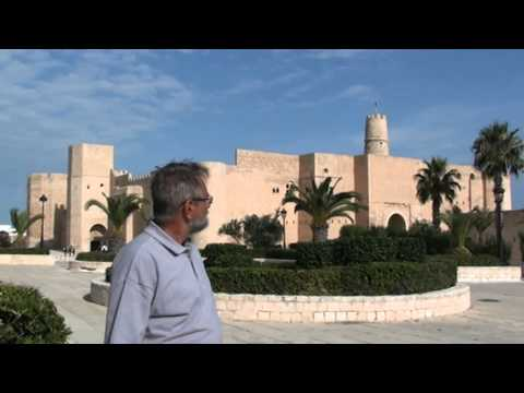 Монастир. Тунис. Monastir Tunisia