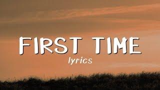Liam Payne, French Montana   First Time(Lyrics Video)