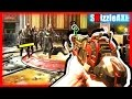 DLC 5 Gameplay | Kino Der Toten, Origins Remastered Gameplay - Zombies C...