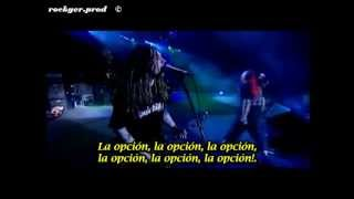 The Exploited Alternative (subtitulado Español)