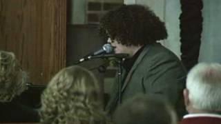 Chris Sligh - Empty Me (Acoustic / Piano Version)