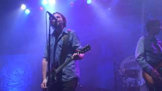 DRIVE BY TRUCKERS---TORNADOES