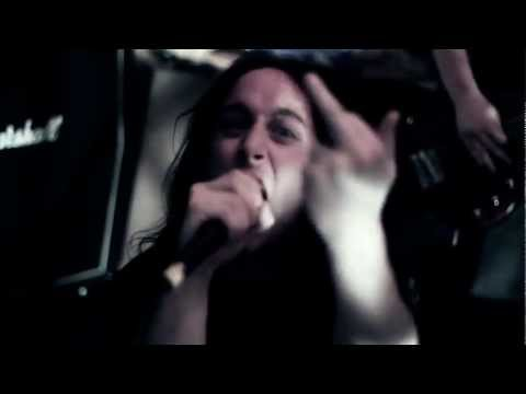 Strigampire - The Enemy Inside (Official video)