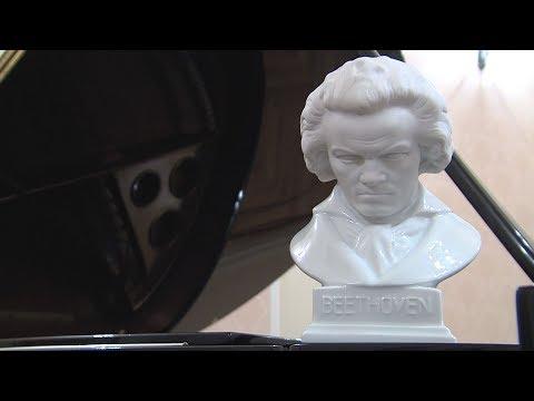 Ráadás Beethoven zeneszerzőverseny koncert  - video preview image