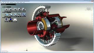 What's New in Autodesk Showcase 2012