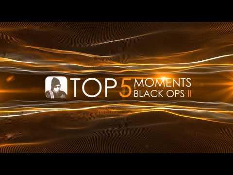 TOP5 Intro & Countdown (@LehaLehaTV)