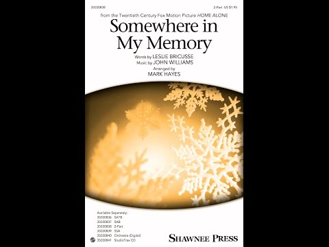 Somewhere in My Memory