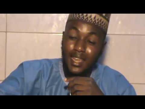 01 Muhammad Bashir Bello Assalafy Zaria