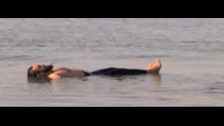 Dead Sea Water in Jordan &  The Disease of Gays/Homosexuals within the people of Lut.
