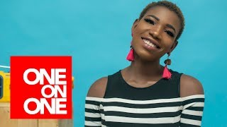 1 On 1 With Efe Keyz | Ghana Music