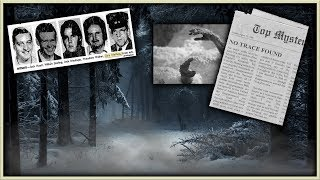 The STRANGE Disappearance of The Yuba County 5 – America's Dyatlov Pass Incident