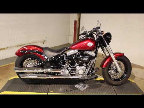 2016 Harley-Davidson Softail Slim® in New London, Connecticut - Video 1