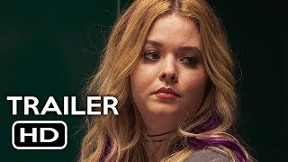 The Honor List Official Trailer #1 (2018) Sasha Pieterse, Meghan Rienks Drama Movie HD