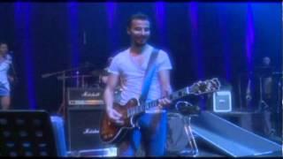 Gabriel Cotabita - Raiul e pe pamant (live).avi