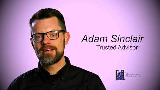 Mountain View Window & Door Employee Testimonial - Trusted Advisor, Adam Sinclair