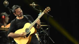 Vover A Empezar (En vivo) - Pablo Alboran  (Video)