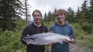 """""""I am an Alaskan Fisherman"""": Shawn & Darin Gilman"""