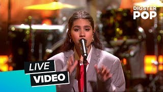 Alessia Cara   Not Today (Live | Bambi 2018)