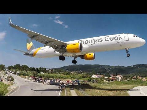 Bundesregierung gewährt Condor Überbrückungskredit