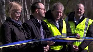 Nabíjanie elektromobilu počas jazdy? Vo Švédsku je to už realitou.