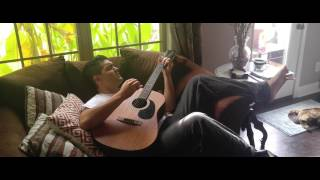 """Cover of Johnny Lang's """"Missing Your Love"""""""