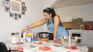 preview picture of video 'Natalinaki Reteschka'