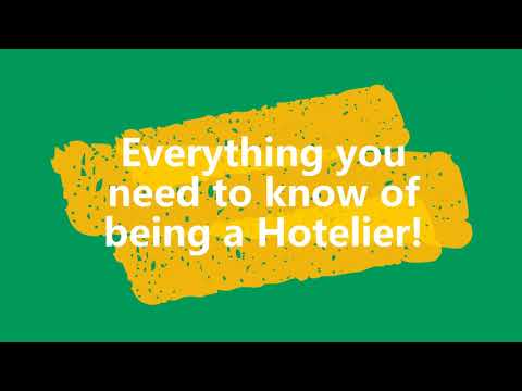 Housekeeping Certification Program video - YouTube