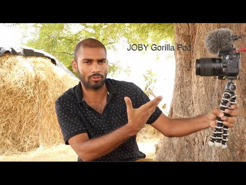 My Village Show Equipments | Camera ,mic ? | Where Is Raju ? Mp3