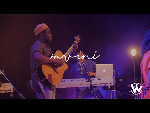 We Will Worship // Mvini (Rest In You) Mp3