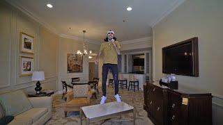 Inside the VENETIAN! (The BEST Hotel in Las Vegas 🤩)