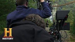 Vikings: Filming in Ireland   History
