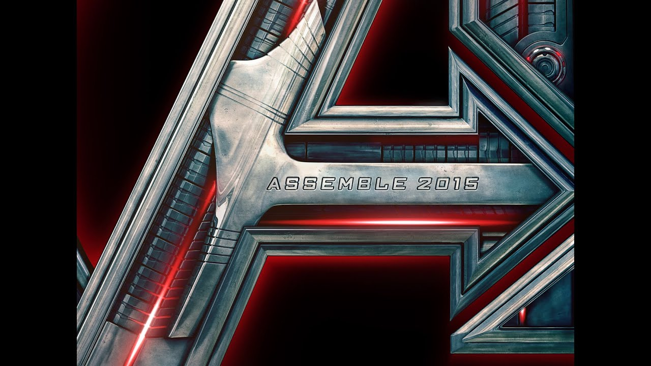 Movie Trailer:  Avengers: Age of Ultron (2015)
