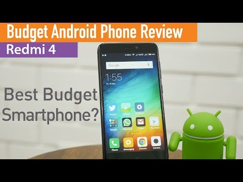 Xiaomi Redmi 4 Review – The Best Budget Android Smartphone?