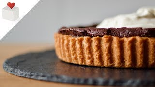 "Tarta De Chocolate ""Criadas Y Señoras"" | The Help - Minny's Chocolate Pie"