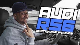JP Performance - Audi RS6 Bestandsaufnahme!