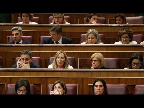 Εκτός κοινοβουλίου οι Καταλανοί αποσχιστές βουλευτές