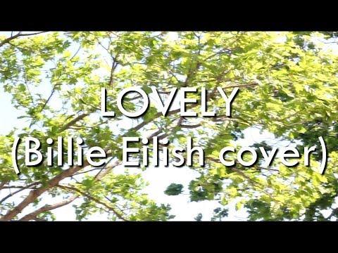 Daneliya Tuleshova | Данэлия Тулешова - Lovely (Billie Eilish cover)