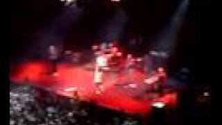 Dolores O'riordan en Chile - Ode To My Family